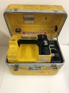 Dynatel 3m 573 573a Earth Return Fault And Cable Locator Kit