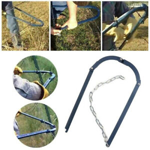 Fence Fixing Tool Fence Repair Tool Fence Fixer Repair For Garden Fence Tool