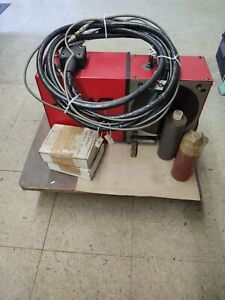 Haas Indexer Hrt210 With Haas Control