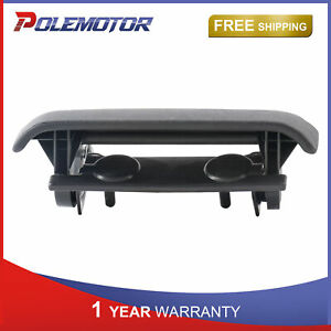 New Tailgate Handle For 1998 2011 Ford Ranger Replaces 1l5z9943400aaa