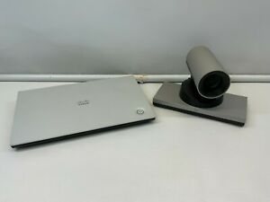 Cisco Telepresence Ttc7 21 Video Conference Sx20 Codec Ttc8 05 Camera 1080p Hd