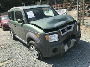 Seat Belt Front Bucket Seat Passenger Retractor Fits 03 06 Element 1811646