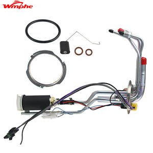 Fuel Pump Assembly Fit For Chevy Gmc 88 95 C K 1500 2500 3500 With Sending Unit