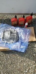 1984 2014 Ford Mustang Differential Cover Oem Ford Drz3 4033 b 8 8 Differential