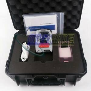 Tr110 Surface Roughness Tester New