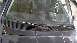 Chrysler Conquest Mitsubishi Starion Cowl Vent Panel Assembly Oem