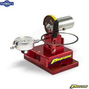 Proform Electric Piston Ring Filer With 12v Rechargeable Battery