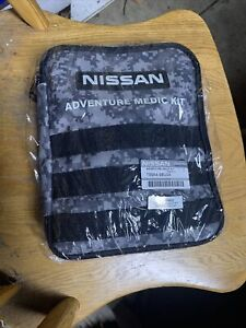 Genuine Nissan First Aid Kit Adventure Medic Kit T99a4 9bu0a