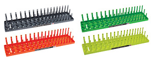 Hansen Global 1 2 Dr 3 Row Metric Socket Organizer Trays