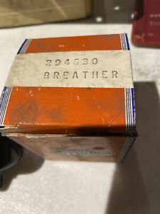 Briggs Vintage Nos 294630 Breather Assembly