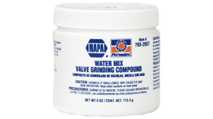 Permatex Valve Grinding Compound 7652657