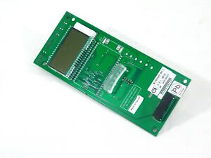 Gilbarco M12893a009 Encore 500s 700s Single Lvl Ppu Display Remanufactured