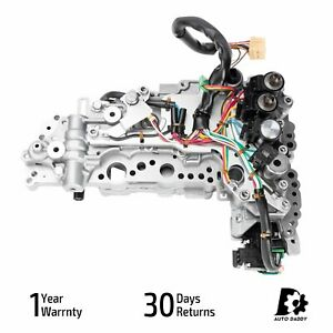 Valve Body Cvt Transmission Re0f09a Jf010e For Nissan Murano Maxima Quest Fast