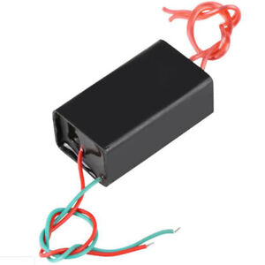 High Voltage Pulse Generator Inverter Module Super Arc Pulse Ignition Coil Dqae