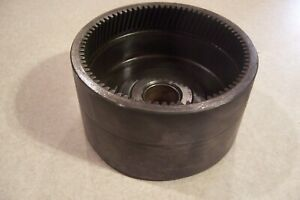 1950 52 Chevy Cast Iron Powerglide Auto Planetary Reverse Drum 150 210 Bel Air