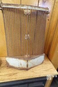 Ford 8n 9n Tractor Front Radiator Grill 9n 8n Ford