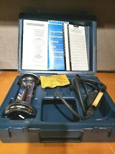 Bacharach Fyrite 10 5000 Combustion Test Kit Co Range 0 20 Gas Analyzer