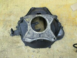 1975 1976 1977 1978 Ford Mustang Ii Maverick Comet Orig 302 4 Speed Bellhousing