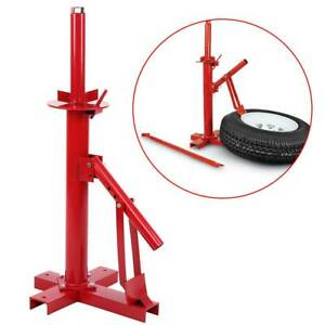 Manual Portable Hand Tire Changer Bead Breaker Tool Auto Tire Tool