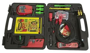 Power Probe Ppkit03s Circuit Tester Power Probe Master Combo Kit