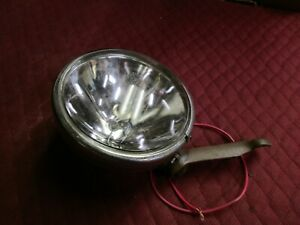 1930 s 1940 s Dietz 510 Fog driving spot Light mount