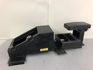 Havis Shields Center Console C Sm 1225 H Angled Universal Crown Victoria Vic