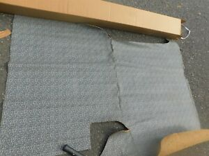 Nos 1957 1958 Buick Special Vintage Obsolete Trunk Liner Mat Rare Nos Nors