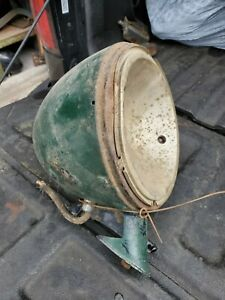 1937 1938 1939 Chevy Truck Headlight Single Bucket Gm Pickup 37 38 39