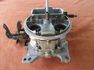 Holley 4360 Economaster 4bbl Carburetor