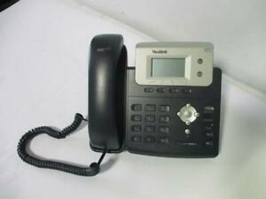 Yealink Enterprise Ip Phone Sip t21p b443