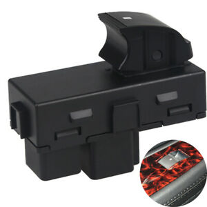 Power Window Switch Front Rear Driver Passenger Side Fit For Chevrolet Silverado