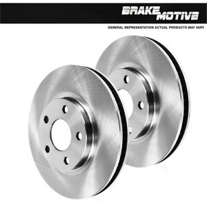 For 2011 2012 Chevy Chevrolet Cruze 2012 2013 Sonic Front 276 Mm Oe Brake Rotors
