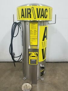 Commercial Car Wash Gas Station Air Vacuum