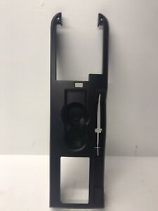 2005 2009 Ford Mustang Gt Black Lower Center Console Oem