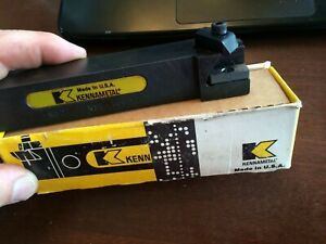 1 Pc kennametal nsl 166d indexible Tool Holder