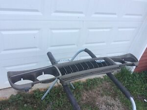 Datsun 710 Grille 1974 1975 1976 1977 Very Good Solid Condition