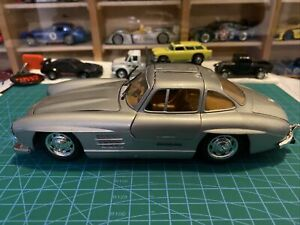 Revell 1 24 Mercedes Benz 300sl Free Shipping
