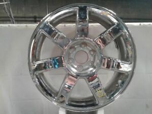 Wheel 22x9 7 Spoke Fits 07 09 Escalade 1206858