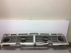 1973 1974 1975 1976 1977 Ford Truck Grille Parts Surround Original Ford