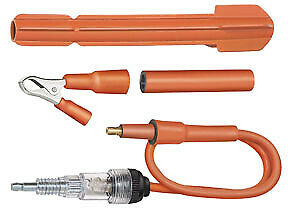 In line Spark Checker Kit For Recessed Plugs Sgt 23970