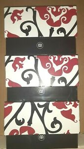 Lot Of 3 New Index Card Boxes pb