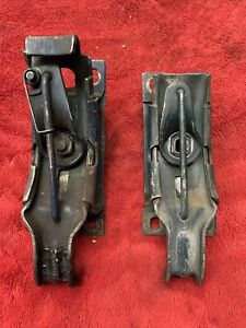 1 Nice Oem 1941 Chevy Pontiac Buick Oldsmobile Trunk Lid Lock Latch Mechanism