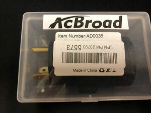 New In Box Acbroad Plug ad0035 With Free Shipping