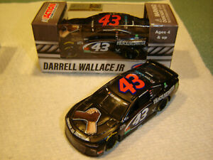 Bubba Wallace Jr 43 Black Lives Matter 2020 Chevy 164 Diecast In Stock