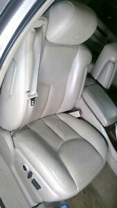03 06 Cadillac Escalade Passenger Right Front Power Heated Seat shale 15i