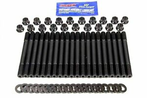 Arp 154 4204 Cylinder Head Stud Kit Ford 351 Cleveland 351m 400m Modified