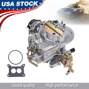 New 2 barrel Engine Carburetor Carb Fits For Ford F 100 F 350 Mustang 2150 Us A8