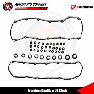 For Ford Thunderbird Valve Cover Gasket 2000 2001 2002 03 05 3 9l