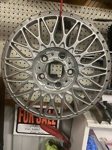 Bbs Rc062 Bmw Style 5 18 Face