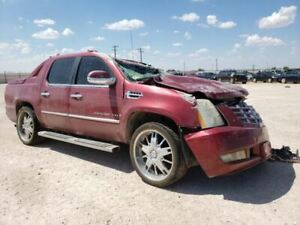 Rim Wheel 22x9 7 Spoke Fits 07 09 Escalade 418516